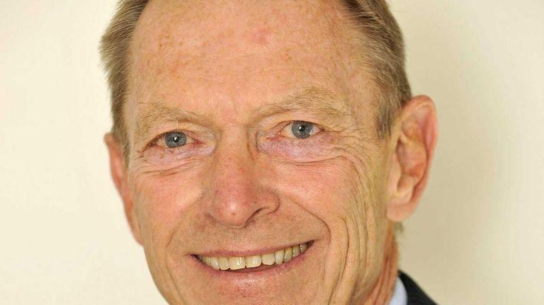 North Hempstead has appointed Town Attorney John Riordan