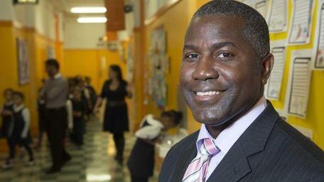 Public Prep charter school network CEO Ian Rowe