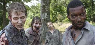 "100. ""The Walking Dead"": Real impact remains to"