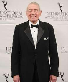 Newsman Dan Rather will tell his story of