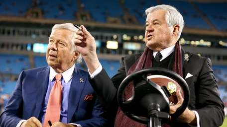 JERRY RICHARDSON, Wofford Jerry Richardson was a former