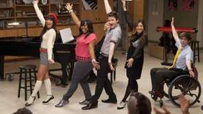 "84. ?Glee"": TV's most successful and -- whether"