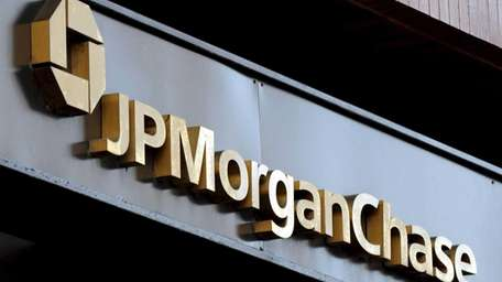JPMorgan Chase and the U.S. Justice Department has