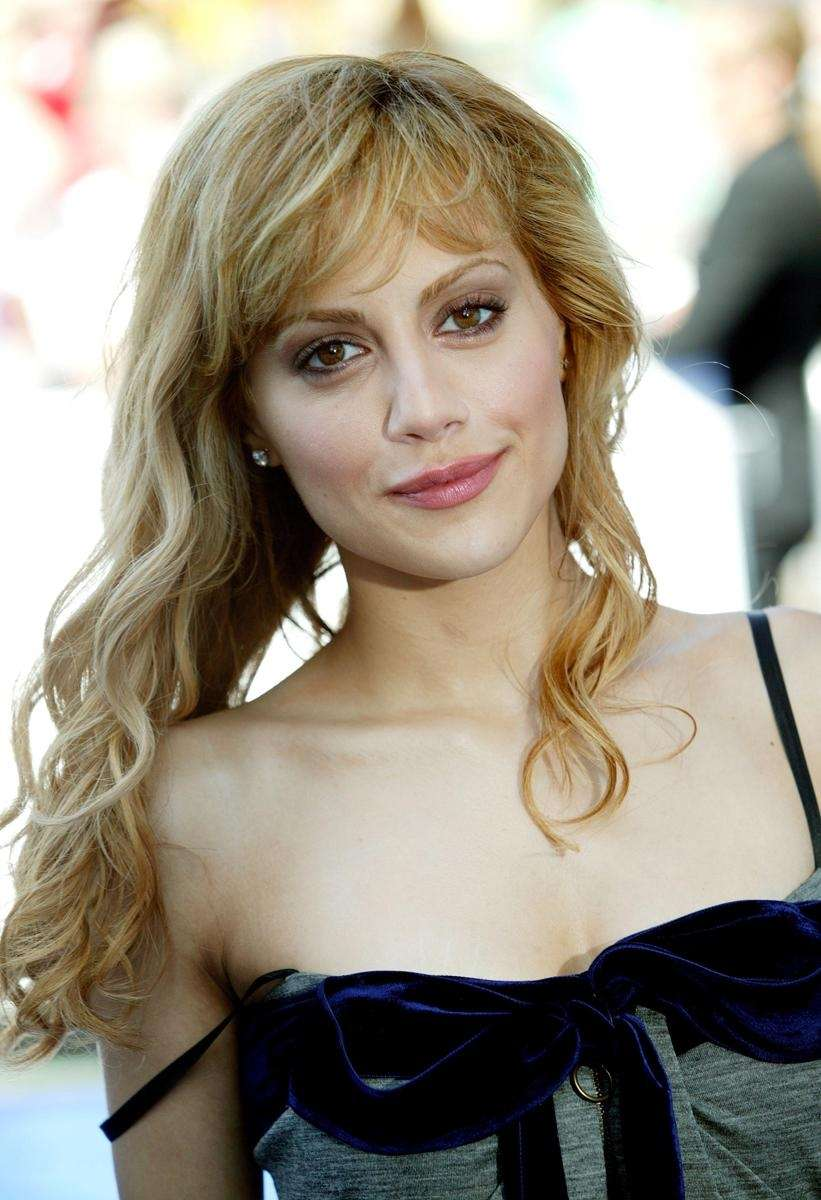 Brittany Murphy (Nov. 10, 1977 -- Dec. 20,