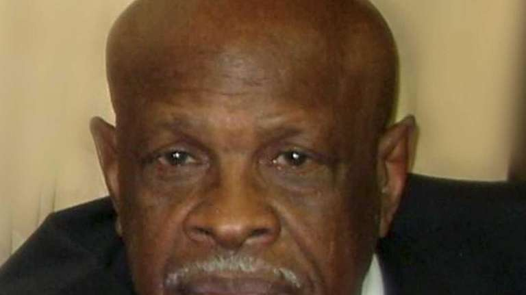 Donald A. McClurkin Sr., 79, died Nov. 13