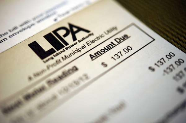 A new scam targeting LIPA customers instructs them