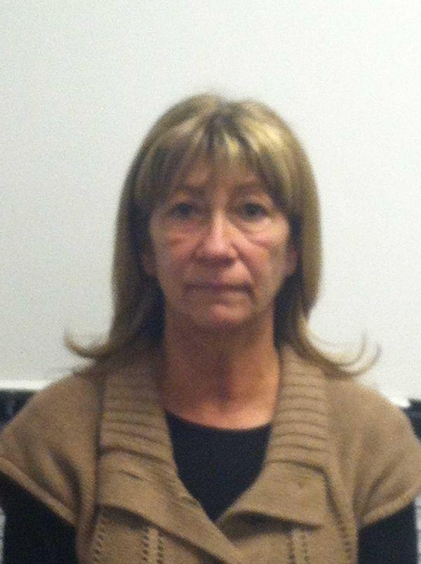 Doreen Goucher, 62, of Atlantic Beach, has been