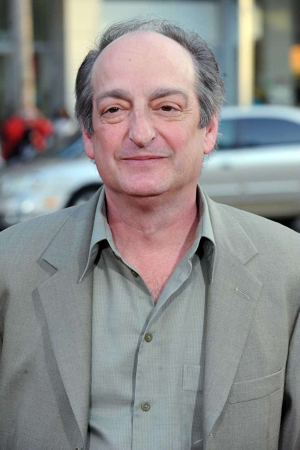 Character actor David Paymer, who has appeared in
