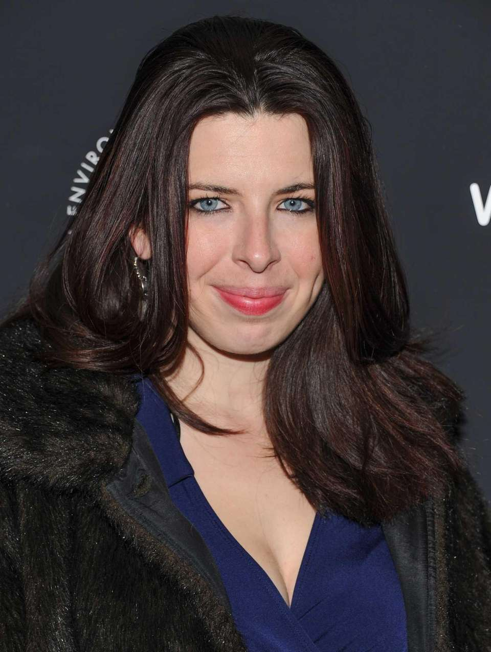 Actress Heather Matarazzo, best known for playing characters