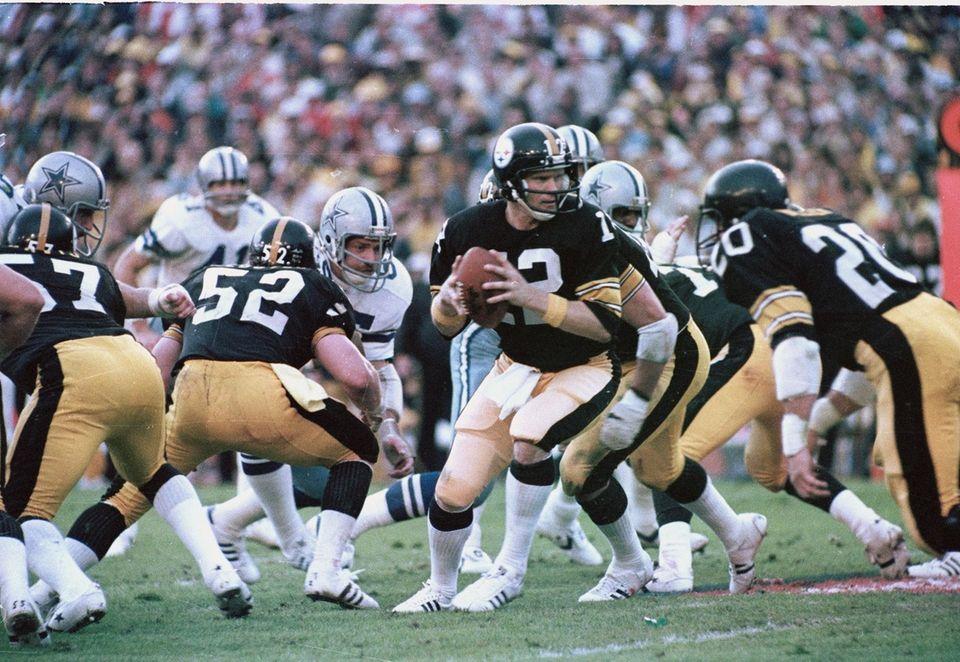 Jan. 21, 1979 Result: Steelers 35, Cowboys 31
