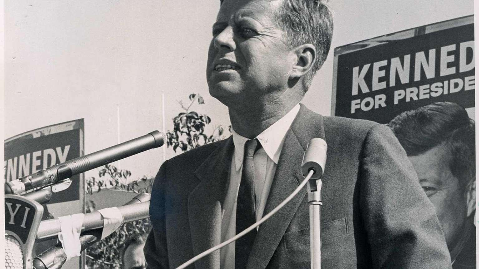 JFK's Message of Hope