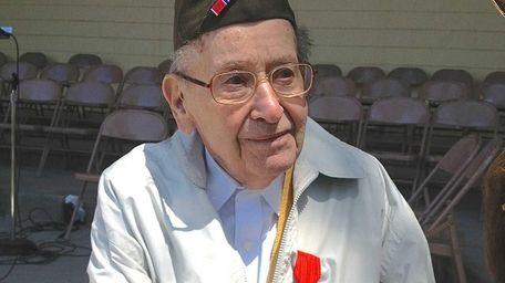 Leonard Wurzel died at 95 after a brief