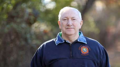 John Fitzwilliam, a retired commander of the Emergency