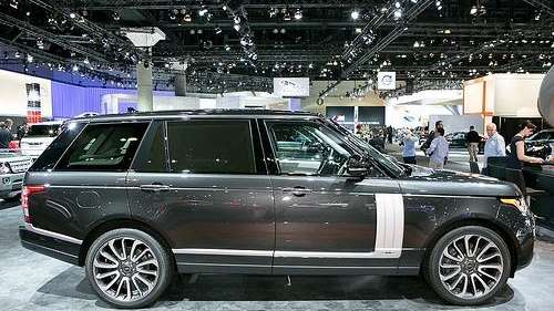 Range Rover Long Wheelbase >> Range Rover Long Wheelbase Editions Unveiled At 2013 La Auto