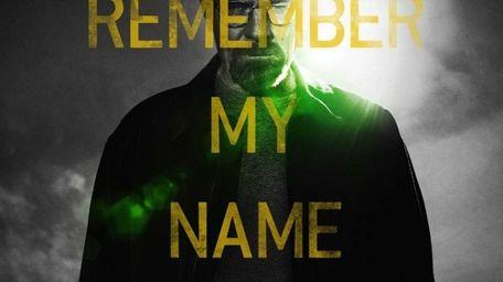 Breaking Bad's final season on DVD.