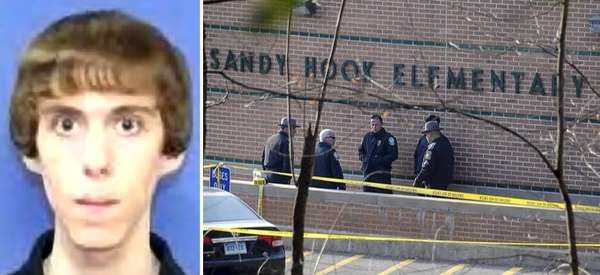 Authorities say Adam Lanza shot his mother to