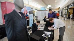 Long Island's unemployment rate dropped to the lowest