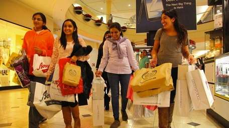 Simple safety tips will help keep shoppers safe