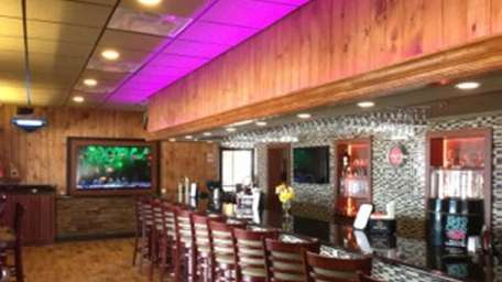 La Casa Cafe in Northport is open year-round.