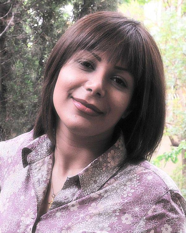 Neda Agha Soltan, whose death on a Tehran,