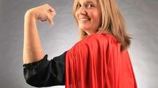 Susan Karagjozi See her profile Vote for