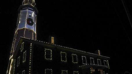 Thousands of locals and visitors celebrated the 6th