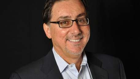 Ernie Canadeo has joined EAC Network's board of