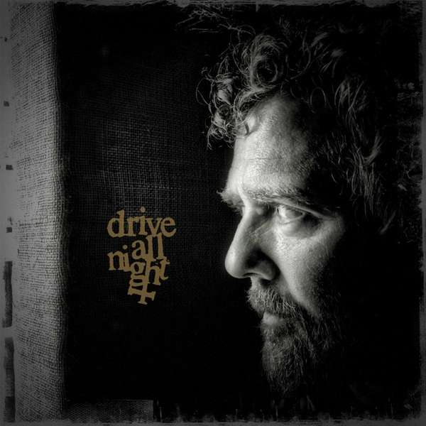 """Drive All Night,"" new album by Glen Hansard"