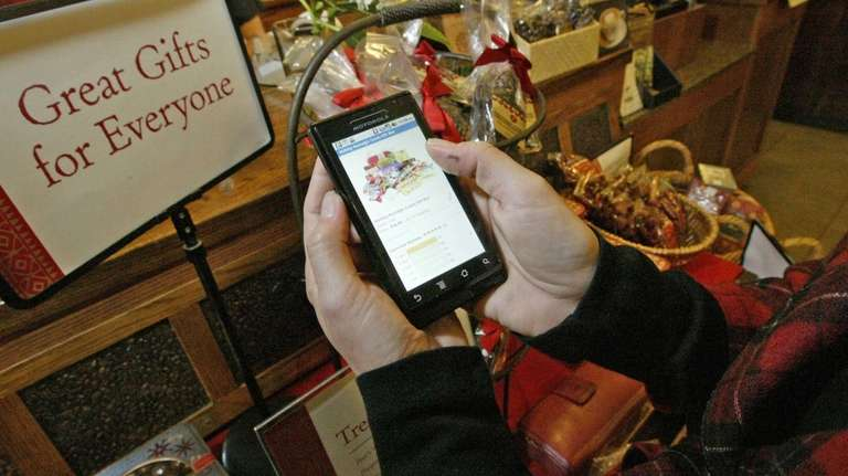 Smartphones and tablets accounted for 29.4 percent of