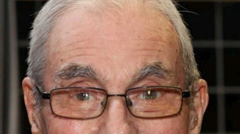Curtis S. Sloan, a Bronze Star Medal recipient