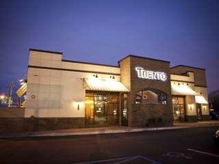 Trento restaurant, located in Farmingdale. (Nov. 30, 2013)