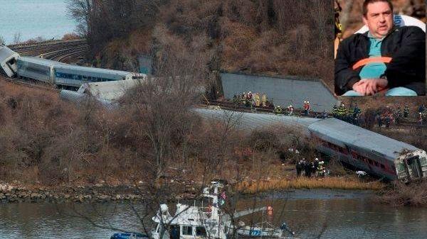 metro north derailment
