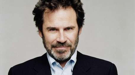Dennis Miller comes to the Paramount this Thursday