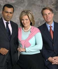 Martin Bashir has resigned from MSNBC as