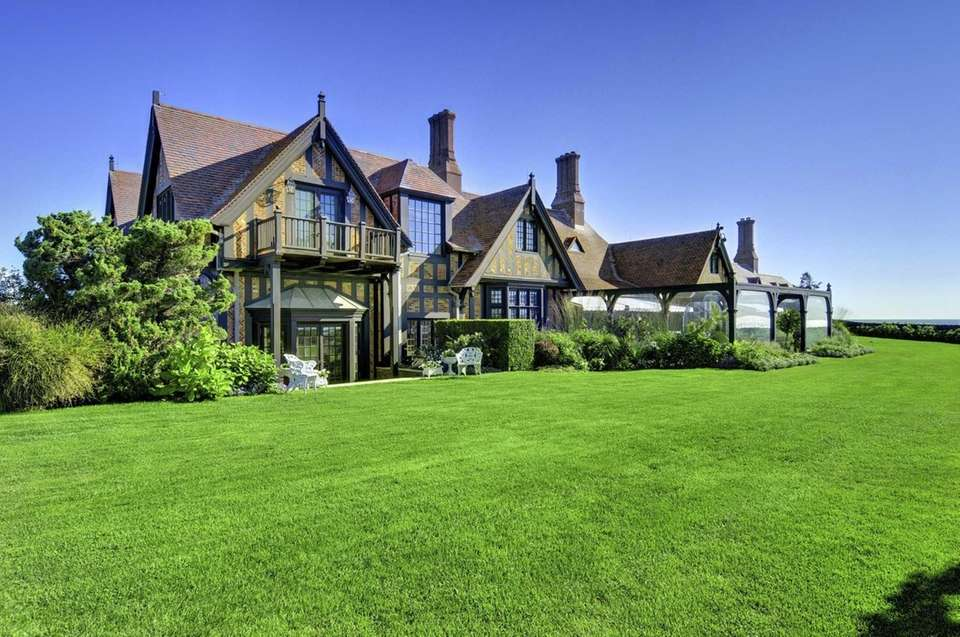 The Southampton estate Wooldon Manor sold last year