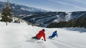Beaver Creek's Ski & Snowboard School in Vail,