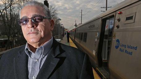 Robert Giugliano survived the LIRR massacre 20 years