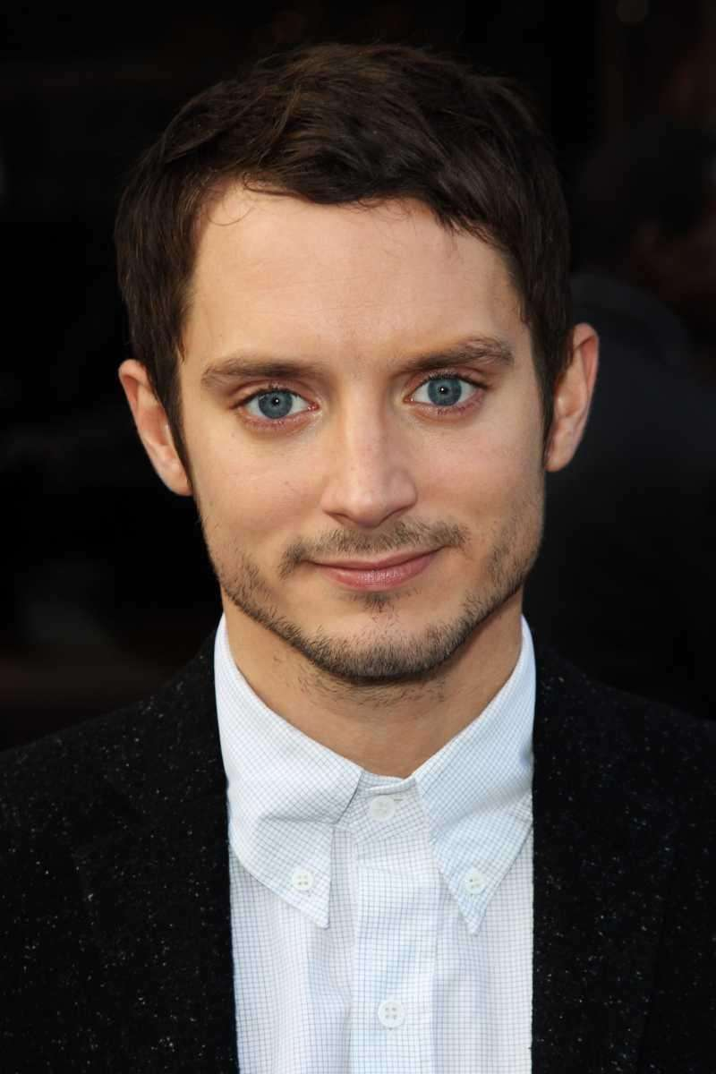 Elijah Wood, born Jan. 28.