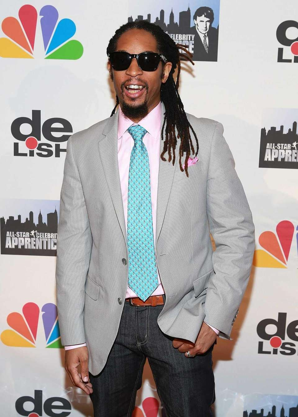 Lil Jon, born Jan. 27, 1971.