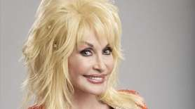 Dolly Parton, born Jan. 19, 1946.