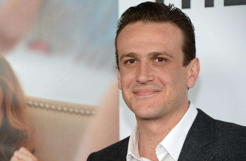 Jason Segel, born Jan. 18.