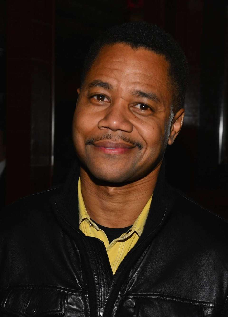 Cuba Gooding Jr., born Jan. 2, 1968.