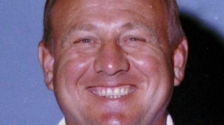 Baltimore Colts offensive backfield coach John Idzik. Idzik,