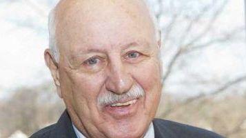 Sen. Ken LaValle in an undated photo.