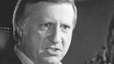 George Steinbrenner missed out on getting elected to