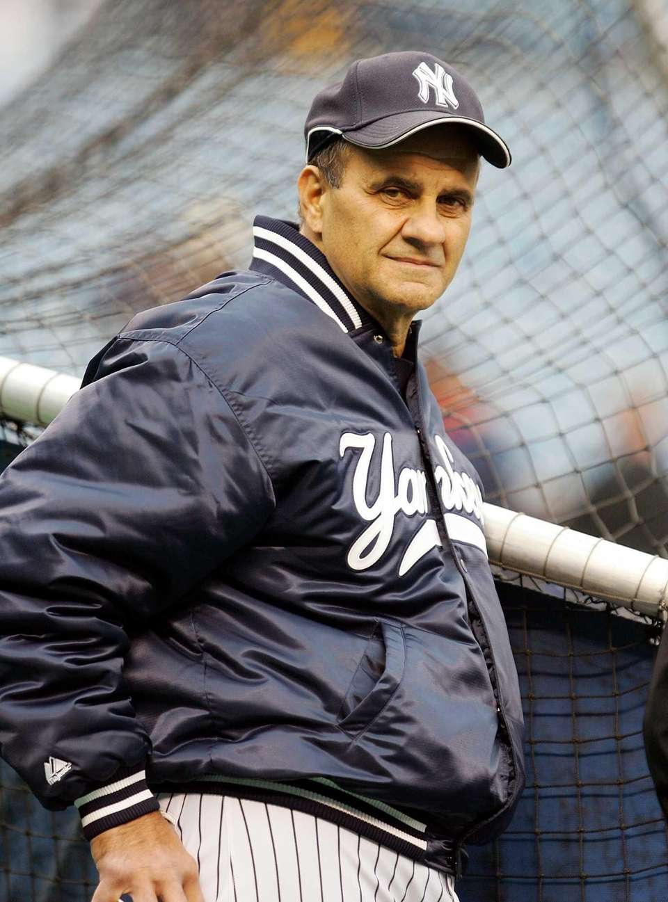 5. JOE TORRE Record: 2326-1997 Teams: Mets (1977-81),