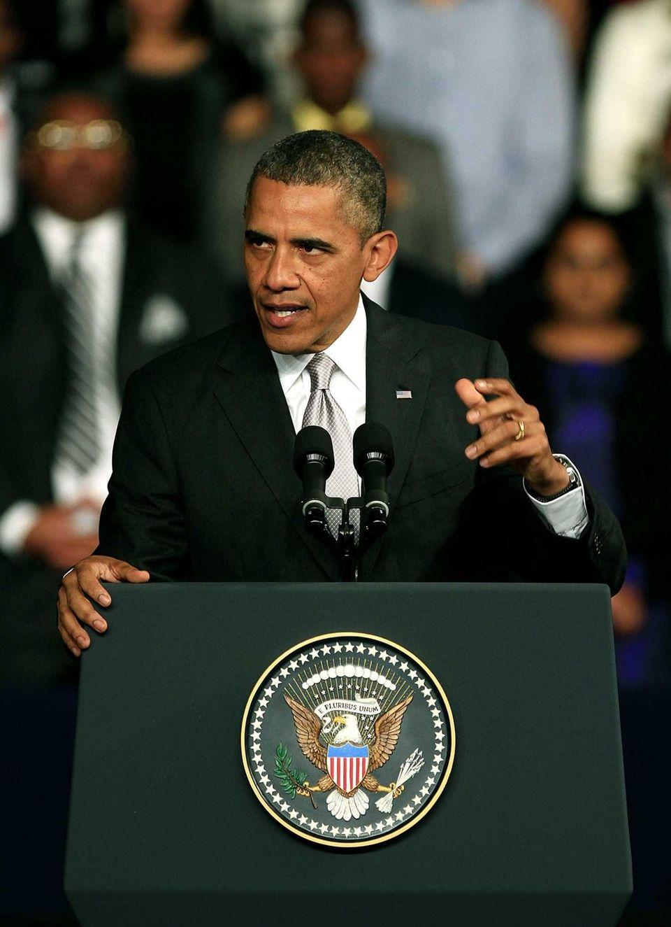 2008: Barack Obama