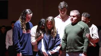 The family of Cody Taddonio, along with Cold