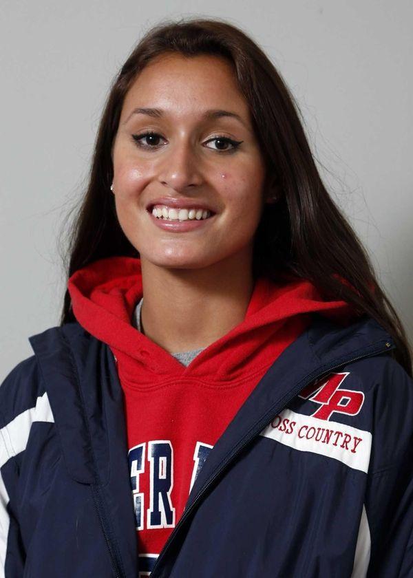 TALIA GUEVARA Miller Place, Senior Tiana's twin sister