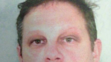 John Lembo, 47, was arrested in Brooklyn on